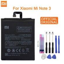 Tiểu Mi Điện Thoại Chính Hãng Pin BM3A Cho Xiao Mi Mi Note 3 Dự Phòng Cao Cấp 3300 MAh Pin Điện Thoại công Cụ Miễn Phí