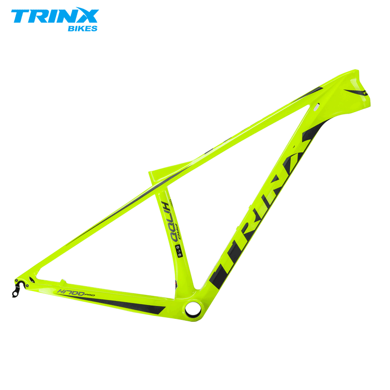 TRINX 29er Carbon Bicycle Frame T800 Carbon MTB Frame Light-weight Mountain Bike Carbon Frame