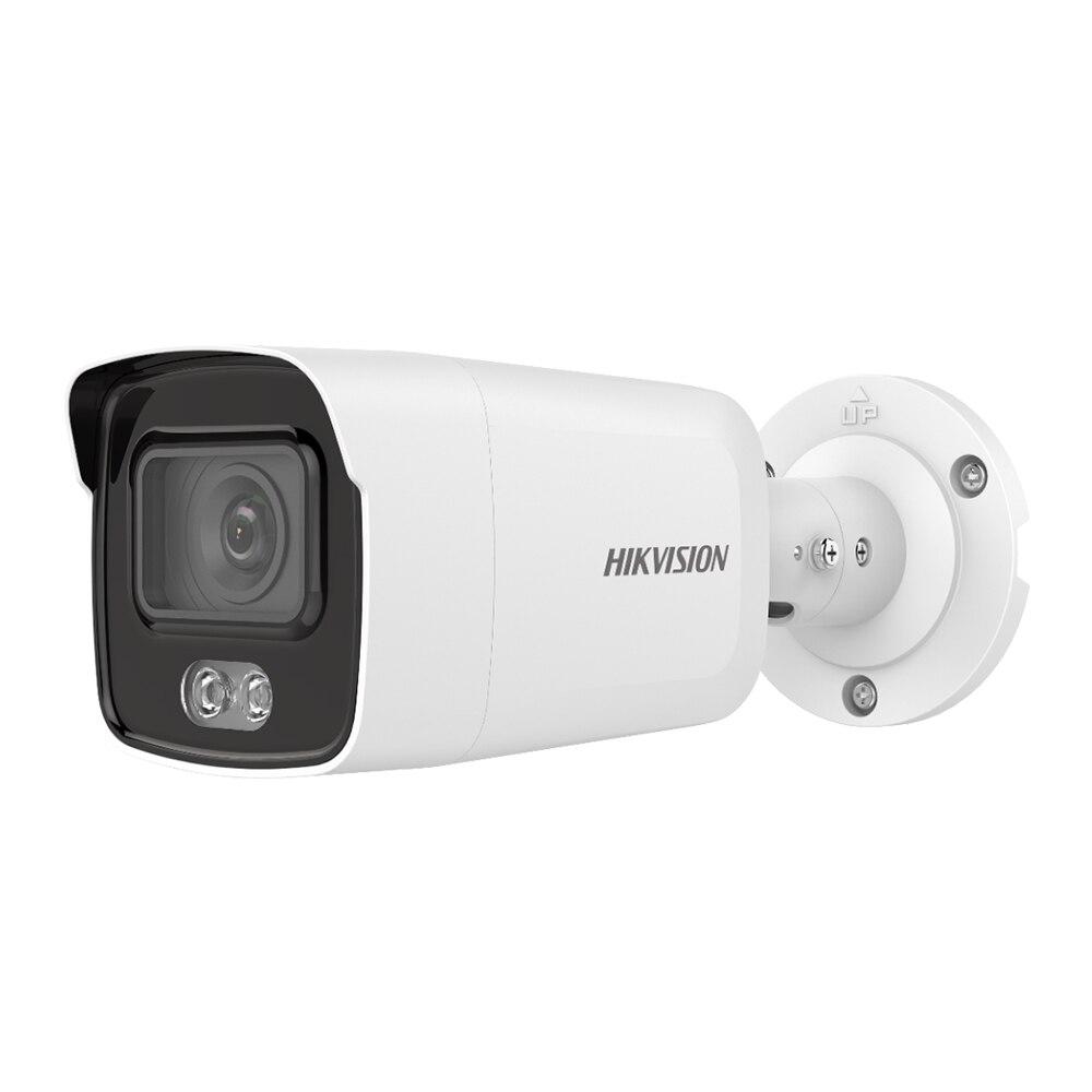 Caméra de sécurité Bullet IP POE IP67, 4mp, en Stock, couleur DS-2CD2047G1-L, produit Original 6