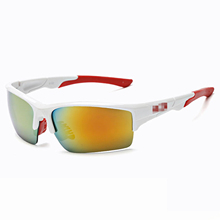 Outdoor Sports Cool Eyewear Unisex Windproof Sunglasses Light Rainproof BicycleEyewear UV400 outdoor Sport Glasses