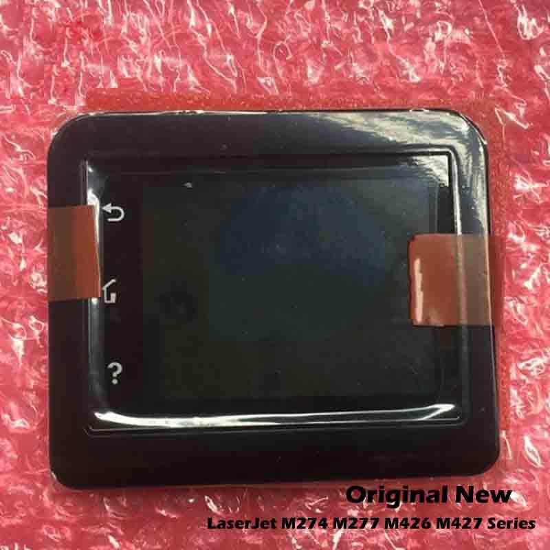 Оригинальный Для HP M274 M277 M426 M427 HP 427 HP 427FDW M427FDN M426DW M426FDW дисплей панель контроллера в сборе B3Q10-60139
