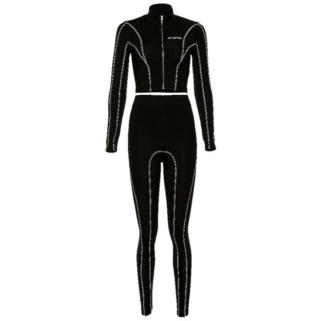 Купить бесшовные женские комплекты для йоги спортивные костюмы спортзала картинки цена