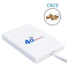 Antena externa 3 metros 3G 4G LTE Router módem antena externa aérea con conector CRC9