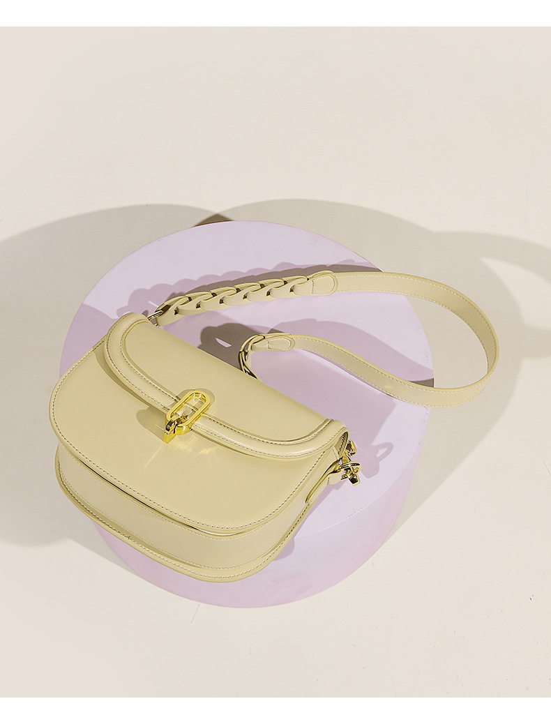 Ousson novo design saco de sela moda