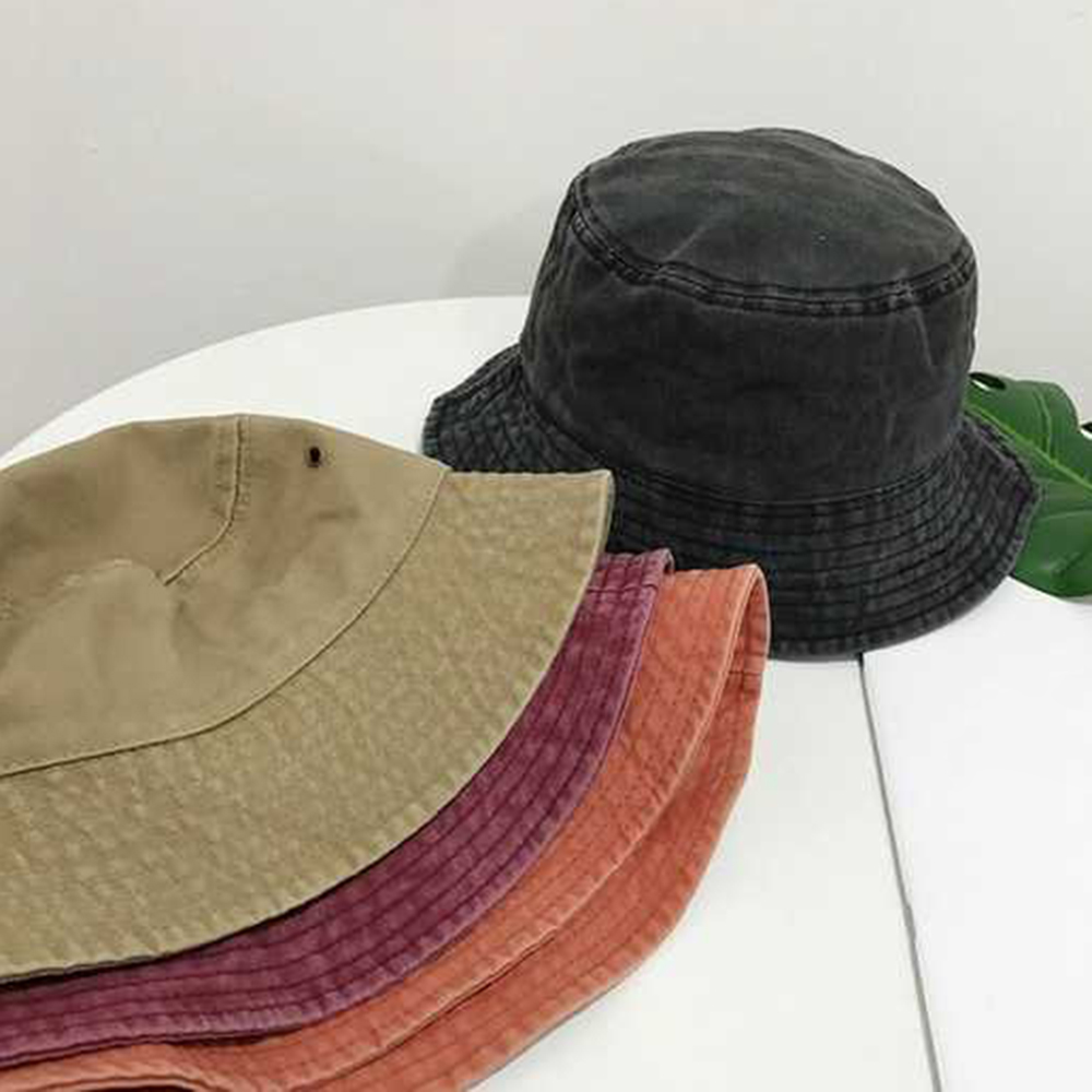 Fisherman's Unisex Fashion Bob Caps 2