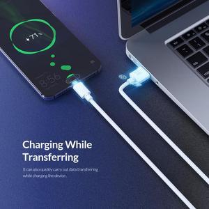 ORICO 5A USB Typ C Kabel Schnelle Ladekabel für Huawei P30 Mate 20 Pro Xiaomi Mi 9 HTC für macbook LG G5 Handy Ladegerät|Handy-Kabel|   -