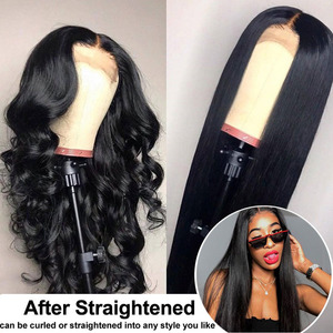 Silk Base Wig Silk Top Human Hair Wigs Lace Front Human Hair Wigs 13×4 Lace Front Wig For Black Women Pre Plucked Baby Hair
