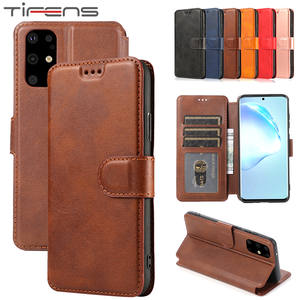 Wallet Leather Case For Samsung A51 A71 A81 A91 A21S A31 A41 EU S20 S10 Note 10 20 Ultra Lite Plus A10 A20 A30 A40 A50 A70 Cover