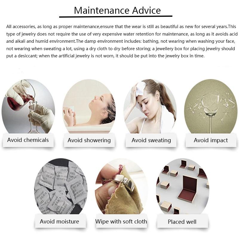 Jewelry maintenance (800)