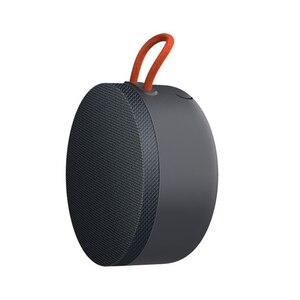 Image 3 - Xiaomi 屋外の Bluetooth スピーカーミニポータブルワイヤレス IP55 防塵防水スピーカー MP3 音楽サラウンド話す