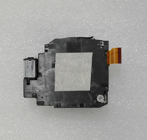 Image 2 - قطع غيار وحدة عدسة التكبير الأصلية لنيكون, قطع غيار Coolpix S9700 S9700S S9900 S9900S بدون CCD
