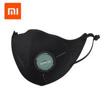 2 pçs/saco xiomi mijia airpop portátil usar pm2.5 anti-haze máscara de orelha ajustável pendurado confortável para xiaomi casa inteligente