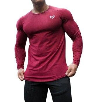 Compression t-shirt men running sp