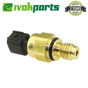 Image 3 - Power Steering Oil Pressure Switch Sensor For FORD FOCUS C MAX 1.4 1.6 1.8 2.0 TDCi 98AB 3N824 DB 98AB3N824DB 1076647
