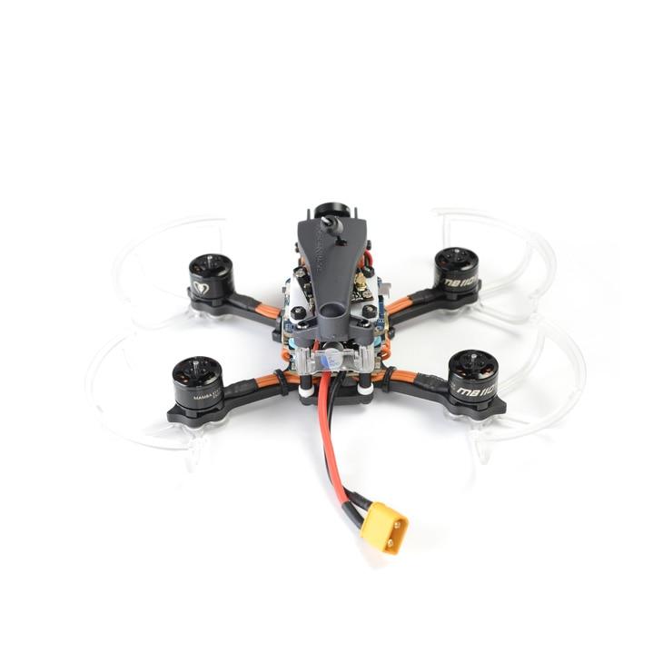 Diatone GTR249 HD 95 Mm 2 Inch Indoor 4S Pnp Fpv Racing Drone Met Mamba F405 Mini Vlucht Controller/ MB1105 5500KV Motor - 5