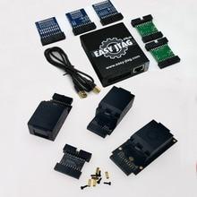 153-Socket JTAG Easy-Ufs BGA Adap Plus-Box 254 New