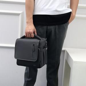 Image 5 - Dji Mavic 2 Original Bag 100% Brand Genuine Article waterproof bag shoulder bag for Mavic 2 pro/zoom Shoulder Bag Accessories