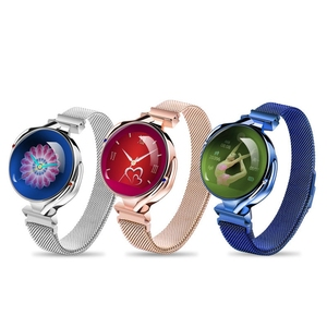 Smart Watch Z38 Women Heart Ra