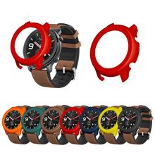 Hard PC Watch Case Protective Cover for Huami Amazfit GTR 47MM Smart Kit