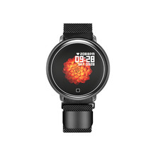 Heart Rate Blood Pressure Sleep Monitoring SmartWatch Pedome