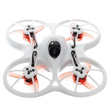 Emax Tinyhawk F4 4In1 3A 15000Kv 37Ch 25Mw 600Tvl Vtx 1S Indoor Fpv Racing Drone Frsky D8 Bnf