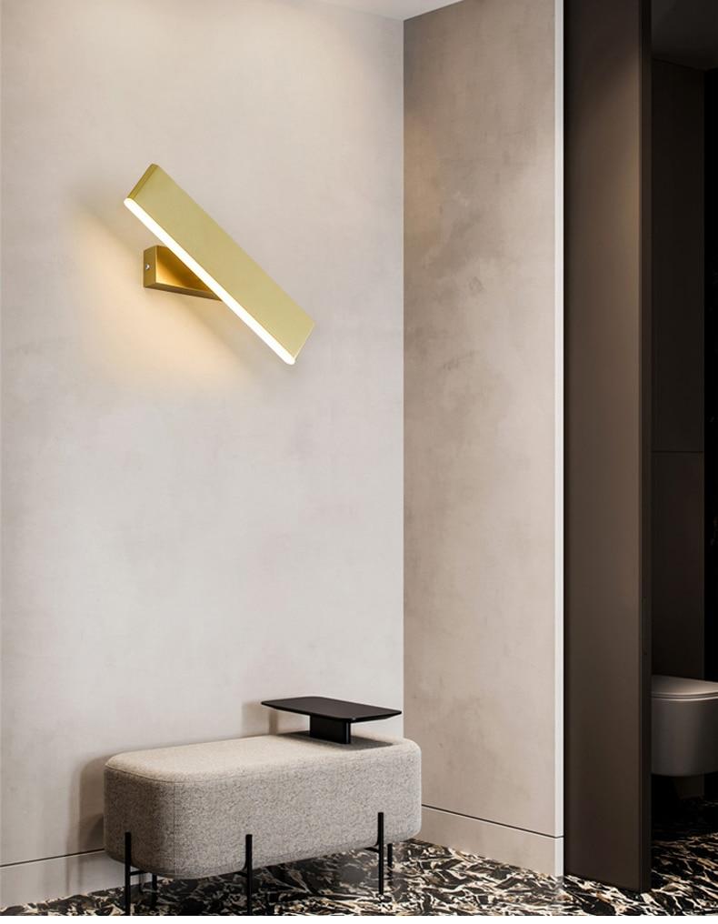 LED wall light  (4)