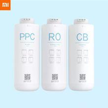 Очиститель воды xiaomi c1 Сменный фильтр из полипропилена и