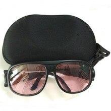 O.D 4+ 755nm лазеры и O.D 7+ 808nm 810nm 830nm 850nm лазерные защитные очки с CE
