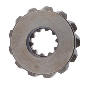 Image 4 - 2 tempos 9.9hp 15hp pinhão conjunto de engrenagem para yamaha motor de popa para yamaha parsun powertec hida hidea 2 tempos 9.9 15 hp