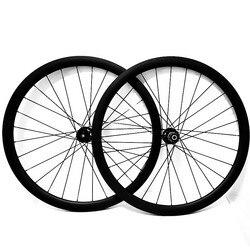 Koła rowerowe 700C węgla NOVATEC 791/792SB koła węgla 38x26mm rurowe 100x12 142x12 koła rowerowe hamulce tarczowe 700c