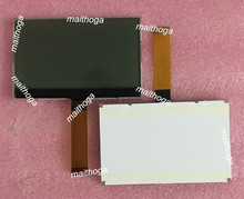 20PIN FSTN LCD 12864 Karakter Dot Matrix Scherm COG ST7565R Controller