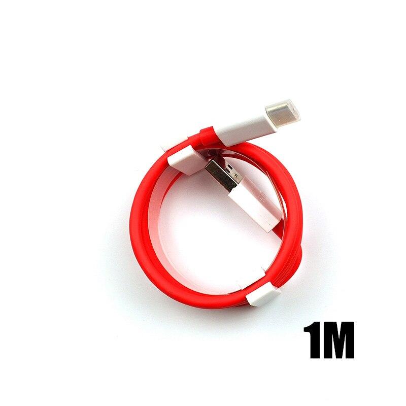 Image 4 - Оригинальный 35 см/100 см/150 см красный 4A Usb 3,1 Type C Oneplus 6 Dash Кабель зарядного устройства для One Plus 7 pro 6T 5t 5 3t 3 мобильного телефона-in Кабели для мобильных телефонов from Мобильные телефоны и телекоммуникации on AliExpress