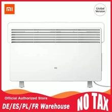 Xiaomi Mijia – chauffage intelligent s28 °C, ventilateur électrique pour la maison, Protection contre la surchauffe, Heater-2200W-IPX4-timer-SENSOR