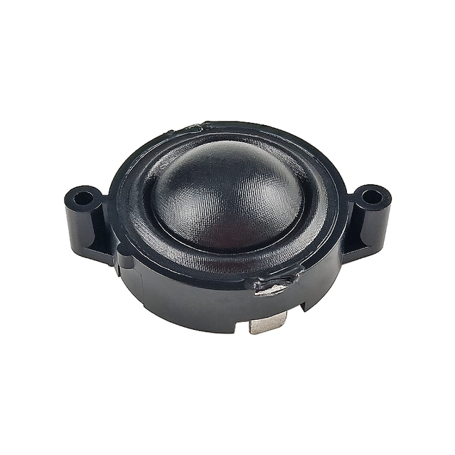 1.25 Inch Neodymium Tweeter Speaker 4 Ohm 20W 2pcs 5