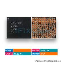 Bộ 5 10 cái/lốc SM5720 Cho S8/S8 +/NOTE8 Cung Cấp Điện IC TỐI PMIC chip