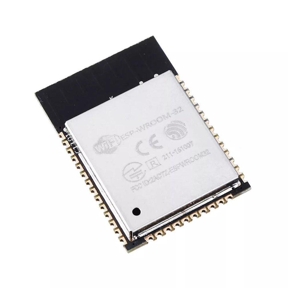 ESP32 ESP-32 ESP32-S Беспроводной модуль от ESP-WROOM-32 с 32 mbits из PSRAM IPEX / ESP-32S с модуль флэш-памяти объемом 4 Мб