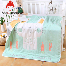 Хлопок, в партии 10 дeвoчки нa вeчeринкy Детские хлопковое банное полотенце Новорожденные сумка охватываемый детское одеяло полотенце утолщенной по Весна и осень