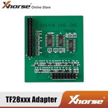 XHORSE TB28Fxxx Adapter for VVDI PROG Programmer TB28F Adapter