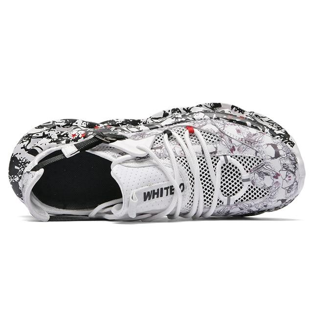 Breathable Men Sneakers 6