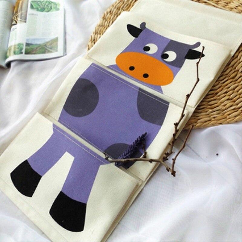 Купить домашняя настенная сумка для хранения органайзер шкафа подвесной