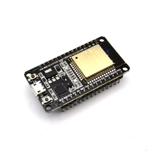 ESP-32S NodeMCU-32S Lua WiFi IoT Development Board серийный WiFi + Bluetooth модуль ESP32 Development Board