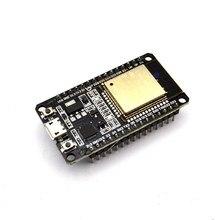 ESP-32S NodeMCU-32S lua wifi iot placa de desenvolvimento serial wifi + módulo bluetooth esp32 placa desenvolvimento