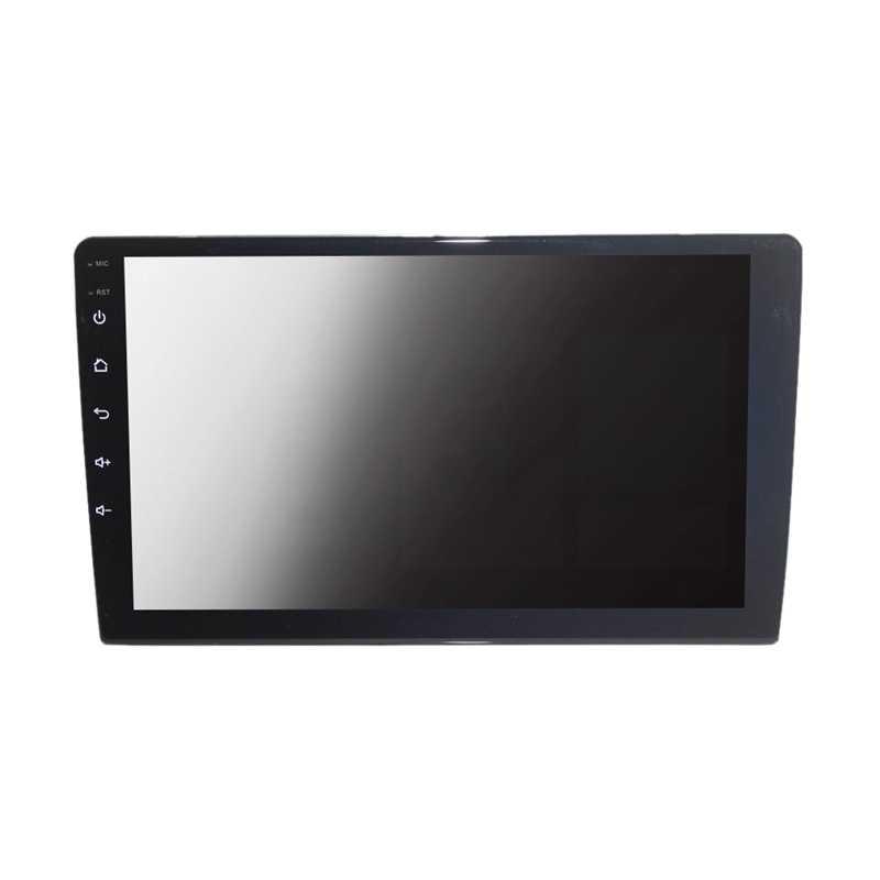 9 дюймов Android 8,1 gps навигация Авторадио Мультимедиа DVD плеер Bluetooth wifi MirrorLink OBD2 Универсальный 2Din автомобильный Радио для An
