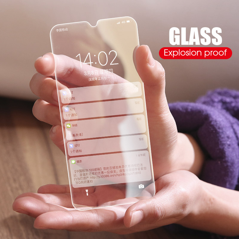 Anti-scratch Screen Protector Film For Samsung Galaxy A10 A30 A40 A50 A60 A70 A90 Screen Protector For Samsung Galaxy A 60 70 90