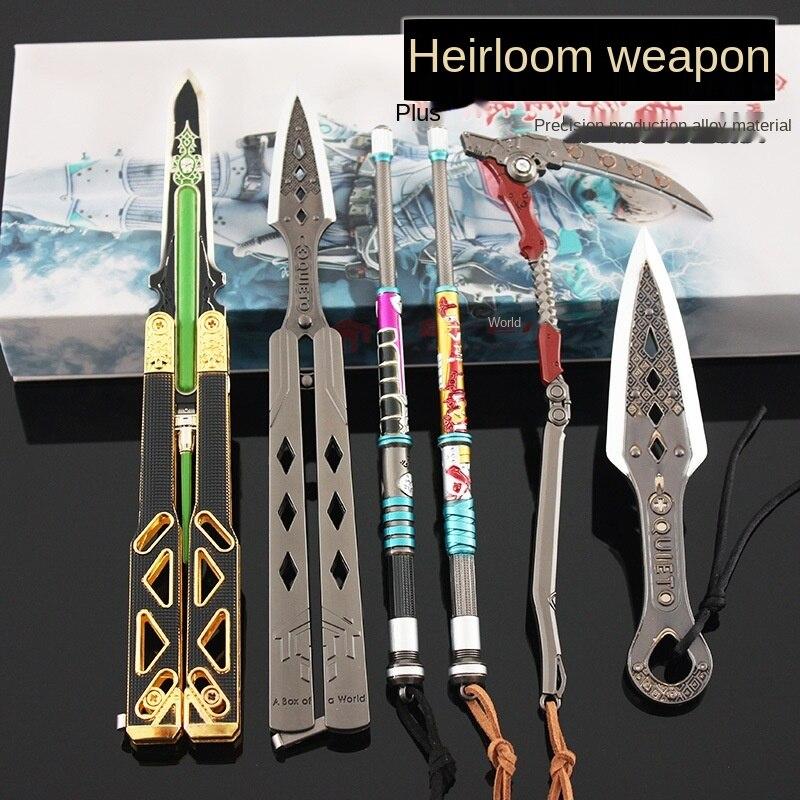 Espadas de brinquedo