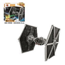 10900 Star Series Wars Tie  Fighter Building Block 550pcs Bricks Toys Compatible With Lepines 75122
