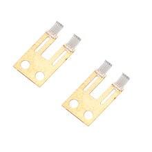 2 шт. для BMW E65 E66 E60 730 740 530 7 серия переключатель рулевой колонки угол сенсора контактная щетка ремонтный комплект