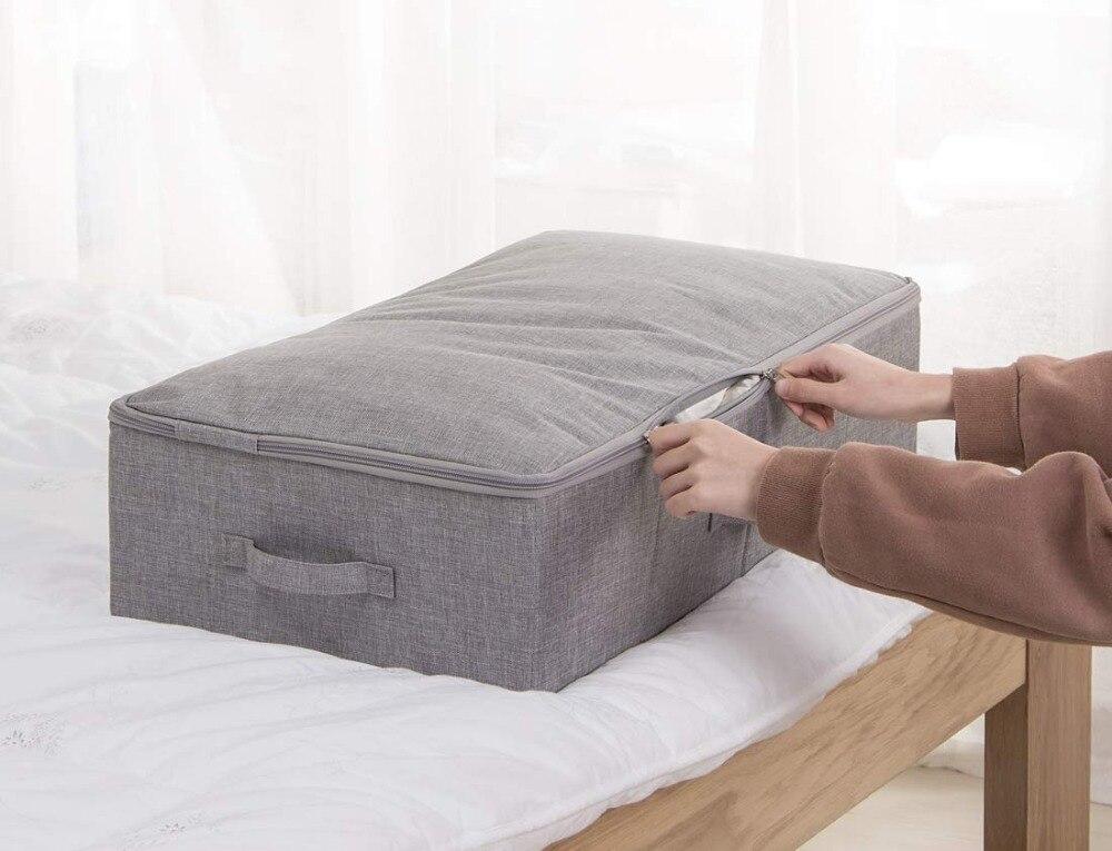 organizador caixa guarda-roupa caixa de armazenamento grande