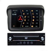 For Mitsubishi Strada / Triton / Warrior 2009~2013 - Car GPS Navi Radio DVD Player Stereo BT