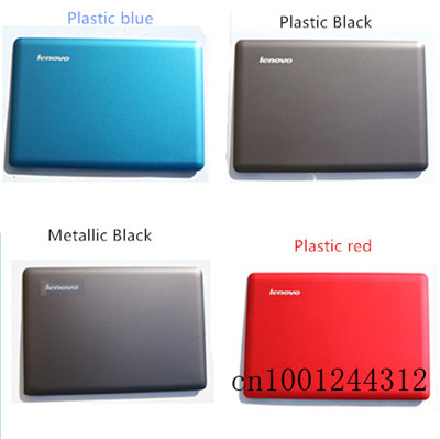 New Original FOR Lenovo U410 LCD Cover Rear Lid Back Case Laptop  Red Blue Gray NO-Touch 3CLZ8LCLV30 3CLZ8LCLVG0 3CLZ8LCLVF0